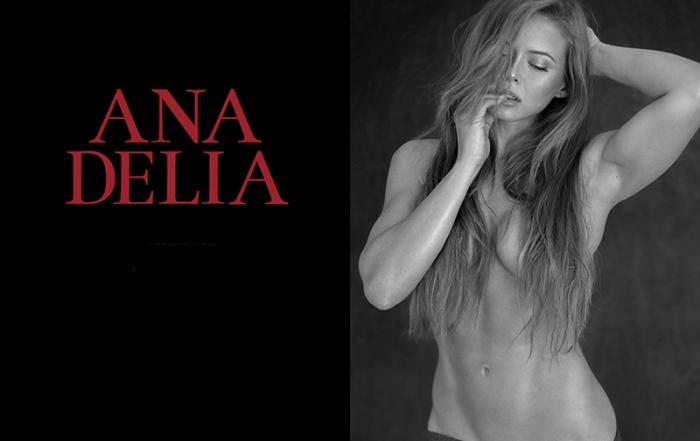 Ana Delia by Kai York